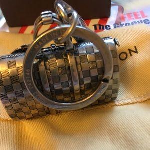 Rare Louis Vuitton key holder